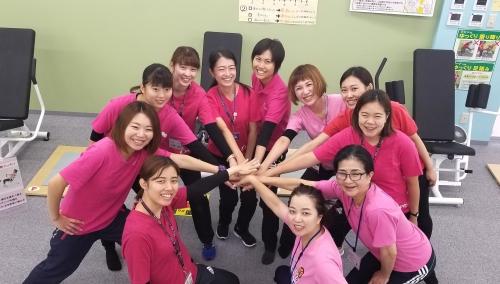 女性だけの30分健康体操「カーブス」営業再開のお知らせ